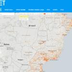 Descubra a velocidade da sua Internet com a nova versão do SIMET